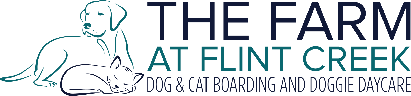 The Farm at Flint Creek - Dog & Cat Boarding and Doggie Daycare